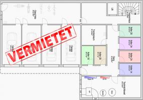 3 Schlafzimmer, Wohnung, Zur Vermietung, Hinterdorf 9, 1 Badezimmer, Grundstück ID undefined, Obermumpf, Schweiz, 4324,
