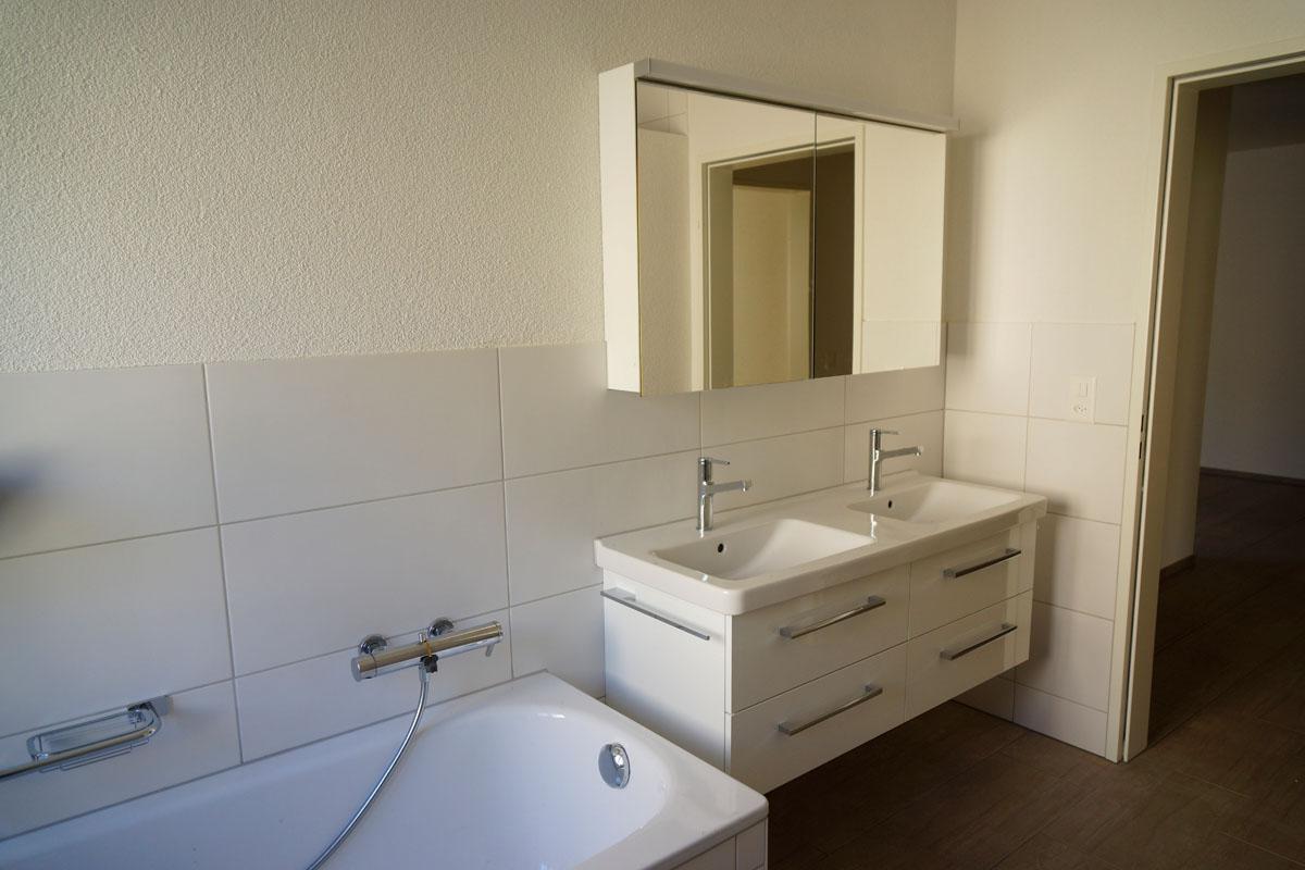 2 Schlafzimmer, Wohnung, Zur Vermietung, Hinterdorf 9, 1 Badezimmer, Grundstück ID undefined, Obermumpf, Schweiz, 4324,